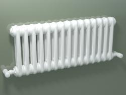 Radiateur tubulaire PILON (S4H 2 H302 15EL, blanc)