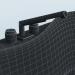 Bathtube Troy Extra (1500х1500mm) Corona e VRay pagato modello 3d con l'anteprima di ukka PREVIEWNUM