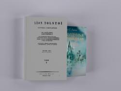 3 Kitap