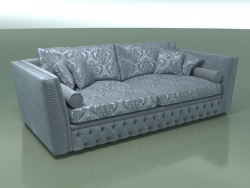 Four-seater sofa
