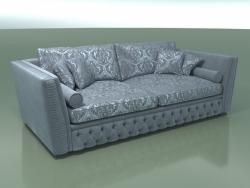 Sofá de cuatro plazas