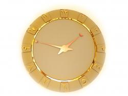 Horloge arabe