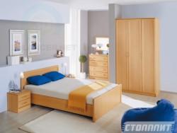 Camera da letto Simba