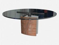 Круглий стіл кропу