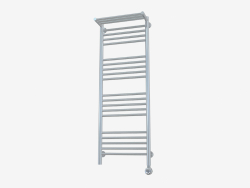 Bohemia radiator with a shelf (1200x400)