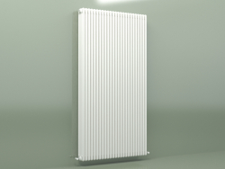Радиатор TESI 5 (H 2200 25EL, Standard white)