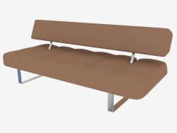 Sofa-Transformator Rom