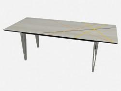 Tisch rechteckig 1, Janet