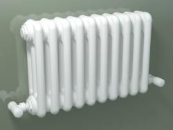 Radiateur tubulaire PILON (S4H 3 H302 10EL, blanc)