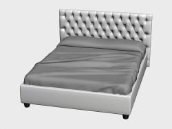 Ліжко Chester 2 (178)