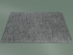 Carpet Cross (S26, Grigio)