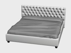 Ліжко Chester 2 (218)