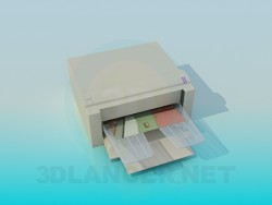 प्रिंटर