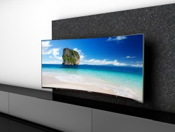 Tv curved 21X9