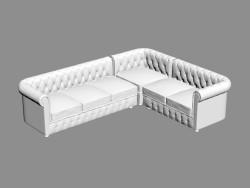 divano ad angolo Chester 05