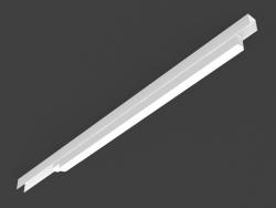 एलईडी दीपक ट्रैक (DL18931_30W व्हाइट 4000K)