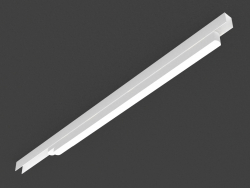 Traccia lampada a LED (DL18931_30W Bianco 4000K)