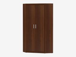 Corner wardrobe (TYPE 21)