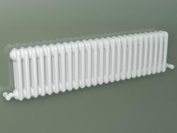 Radiatore tubolare PILON (S4H 3 H302 25EL, bianco)