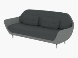 Double sofa Favn