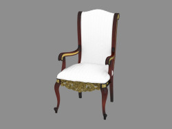 Classic dining chair 409