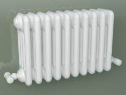 Radiateur tubulaire PILON (S4H 4 H302 10EL, blanc)