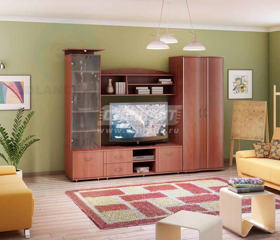 descarga gratuita de 3D modelado modelo armario Galina