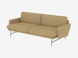 Double sofa Lissoni