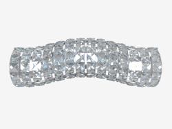 Bracelet Onda (741634)