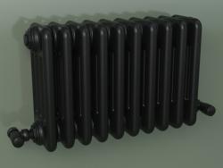 Radiateur tubulaire PILON (S4H 4 H302 10EL, noir)