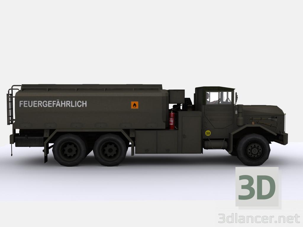3d модель cubus_bw_faun_908STW – превью