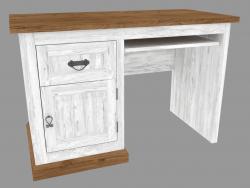 ड्रेसिंग टेबल (PRO.085.XX 121x79x59cm)