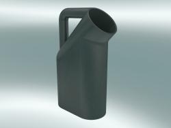 Decanter Tub Jug (Verde scuro)