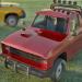 3 डी मॉडल शेवरलेट-Silverado -1986 - पूर्वावलोकन