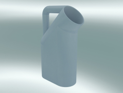 Decanter Tub Jug (Pale Blue)
