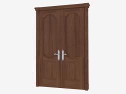 Portes interroom Verona (DG-1 2х600)