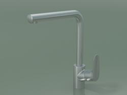 Single lever kitchen mixer (31817800)