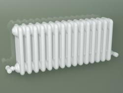 Radiateur tubulaire PILON (S4H 4 H302 15EL, blanc)