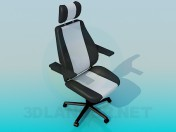 Comfortable chair for office