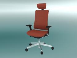 Chaise pivotante (131SFL + HA)