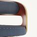 3d 3 Bar and Counter Swivel Stool - Set01 model buy - render