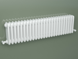 Radiador tubular PILON (S4H 4 H302 25EL, branco)