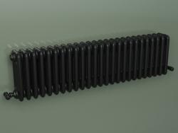 Radiateur tubulaire PILON (S4H 4 H302 25EL, noir)