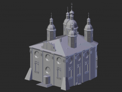 Smolensk. Catedral de la Asunción