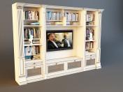 Шафа бібліотечна