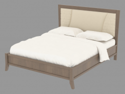 Double bed L1IMONL