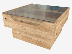 Coffee table (SE.1061 91x51x94cm)