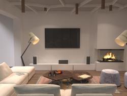 modernes Interieur