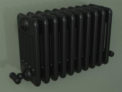Radiateur tubulaire PILON (S4H 5 H302 10EL, noir)