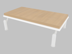 Table basse Kio